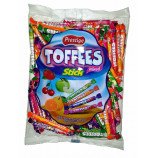 Toffees Prestige Sticks Mixed 1kg