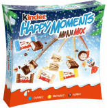 Kinder Happy Moments Mini Mix 260g