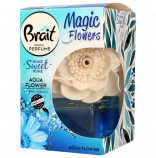 Brait Magic Flower dekorativí vůně Aqua Flower 75ml
