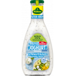 Kuhne Joghurt Light dressing s bylinkami 500ml