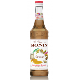Monin karamelový sirup 250 ml