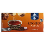 Captains Tea Rooibos Natur original 25 sáčků