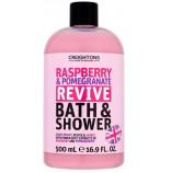 Creightons Raspberry Pomegranate Revive sprchový gel 500ml