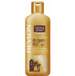 Revlon Natural Honey Argan Oil sprchový gel 650ml