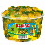 Haribo Ananas Megabox 150ks