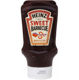 Heinz Sweet Barbecue Smooth & Sticky omáčka 500g (400ml)