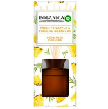 Air Wick Botanica Reed difuzér s vůní Fresh Pineapple & Tunisian Rosemary 80ml