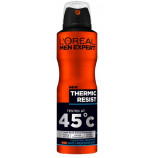 Loréal Men Thermic Resist deospray 150ml