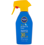Nivea Sun Kids Protect & Care spray na opalování SPF30 300 ml