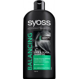 Syoss Balancing šampon 500 ml