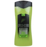 Axe Anti-Hangover 3v1 sprchový gel 400 ml