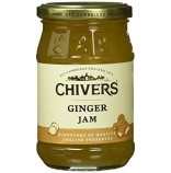 Chivers Ginger Jam 340g