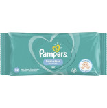 Pampers Ubrousky Fresh clean 52 ks