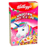 Kelloggs Froot Loops cereálie 620g XXL pack německé