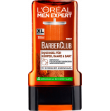 Loréal Men Expert Barber Club 3v1 sprchový gel 300 ml