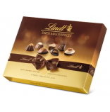 Lindt Swiss Masterpieces Exclusive bonbinéra 220g