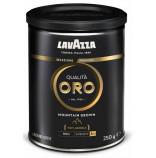 Lavazza Qualita Oro Mountain Grown dóza mletá káva 250 g