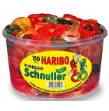 Haribo Kinder Schnuller Megabox 150ks