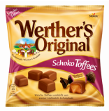 Werthers Original Soft Choco Toffees bonbóny 180g