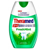 Theramed Fresh Mint 2v1 zubní pasta 75 ml