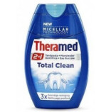 Theramed Total Clean 2v1 zubní pasta 75 ml