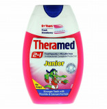 Theramed Junior 2v1 zubní pasta 75 ml