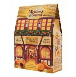 Werthers Original Caramel Shop Special Selection domeček 250g