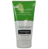 Neutrogena Visibly Clear Pore & Shine (In Shower Mask) 150 ml
