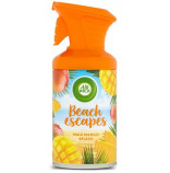 Air Wick Pure Beach Escapes Maui Mango Splash suchý osvěžovač vzduchu 250ml