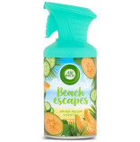 Air Wick Pure Beach Escapes Aruba Melon Cocktail suchý osvěžovač vzduchu 250ml