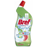 Bref WC Gel Pro Nature Grapefruit 700 ml