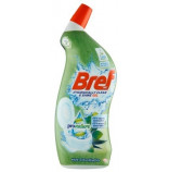 Bref WC Gel Pro Nature Mint & Eucalyptus 700 ml