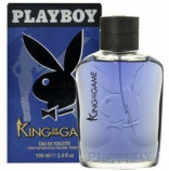 Playboy King of the Game toaletní voda 100ml