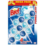 Bref Power Activ WC blok Ocean 3x50 g