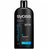 Syoss Volume Lift šampon 500 ml