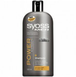Syoss Men Power & Strenght šampon 500 ml
