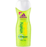 Adidas Vitality sprchový gel Woman 250 ml