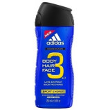 Adidas Sport Energy sprchový gel 3v1 250ml