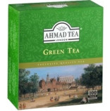 Ahmad Tea Green Tea 100 x 2 g
