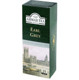 Ahmad Tea Earl Grey Tea 25 x 2 g