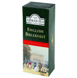 Ahmad Tea London English Breakfast 25 x 2 g