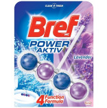 Bref Power Activ WC blok Lavender 50g