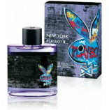 Playboy New York voda po holení 100 ml