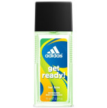 Adidas Get Ready for Him deodorant sklo 75ml