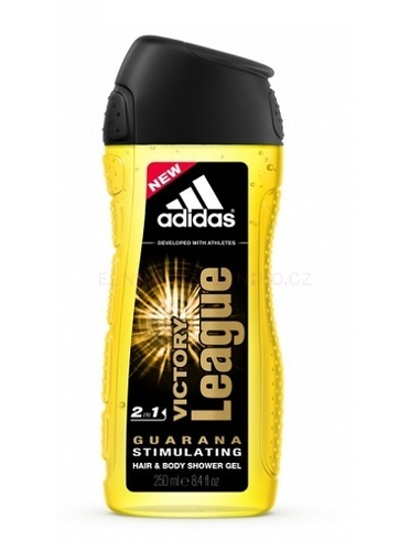 Adidas Victory League sprchový gel 250ml