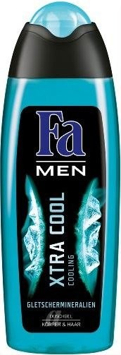 Fa sprchový gel Extreme Cool Men 250 ml