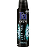 Fa Men Xtreme Cool deospray 150 ml