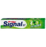 Signal Deep Fresh Lime Mint 75ml