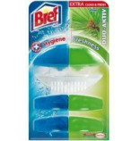 Bref WC Duo Aktiv original Pine 3x60 ml + závěs
