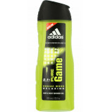 Adidas Pure Game sprchový gel 3v1 400ml